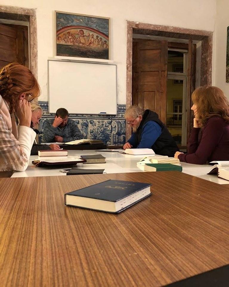 Clube da Bíblia