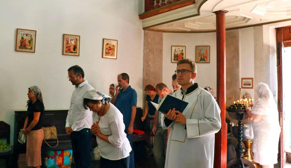 Lisboa. Igreja de Todos os Santos