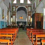 Igreja de Sao Felix de Chelas
