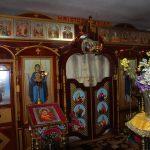 Setúbal. Храм святого апостола Андрея Первозванного