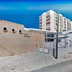 Almada.Община в честь великомученика Георгия